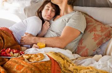 Những sự cố có thể gặp khi đang quan hệ