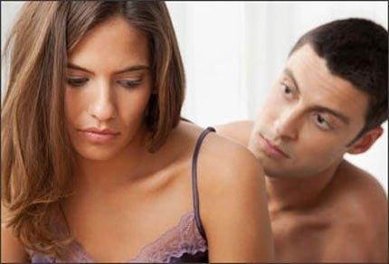 Khô âm đạo – sự cố thực sự khó chịu quan hệ vợ chồng