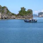Du lịch biển: Hà Nội-Bến Bính-Cát Bà 2 ngày giá rẻ