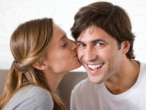 Đời sống tình dục rất quan trọng đối với hạnh phúc