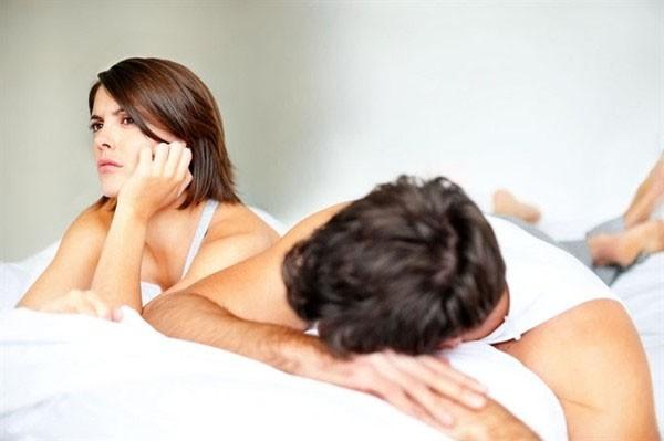 Oral sex luôn được các cặp đôi lựa chọn khi bắt đầu quan hệ