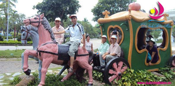 Du lịch Hè: Hà Nội – Hạ Long – Tuần Châu 2 ngày 1 đêm giá rẻ