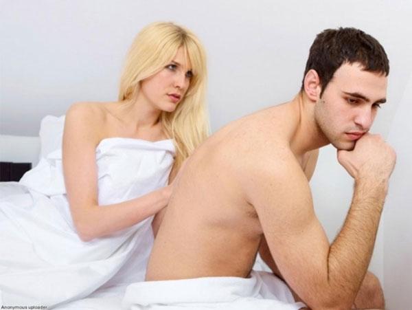 Ở tuổi nào nam giới có nguy cơ mãn dục nam