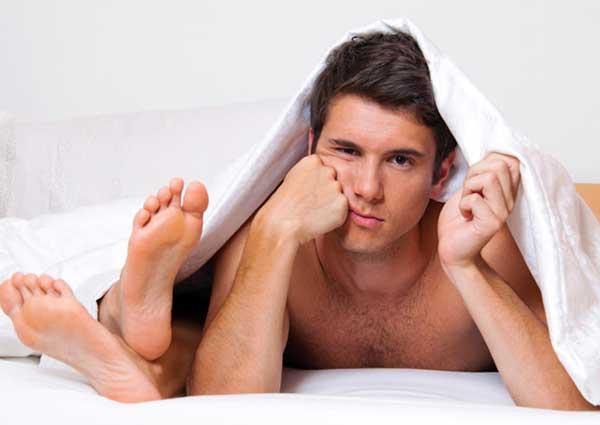 Xuất tinh ngược dòng rất nguy hiểm cho nam giới
