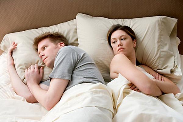 Xuất tinh sớm có ảnh hưởng tới chất lượng của tinh trùng